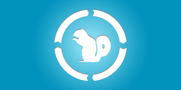 Chime Squirrel Logo